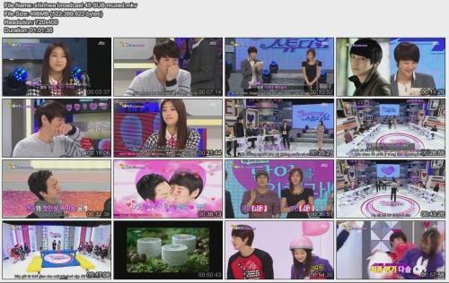 shinhwa broadcast 45 SUB-muxed